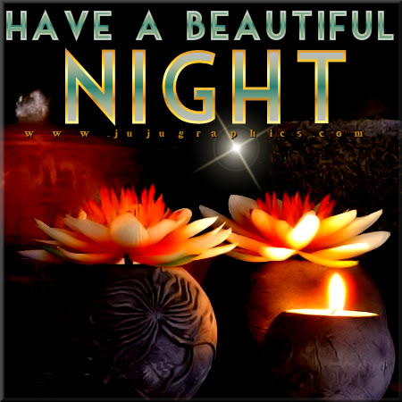 Have a beautiful night 14 - Graphics, quotes, comments