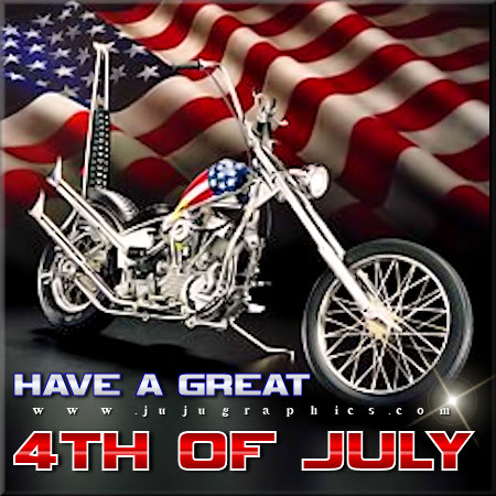 Have a great 4th of July 7 - Graphics, quotes, comments ...