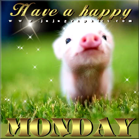 have a happy monday graphics quotes comments images