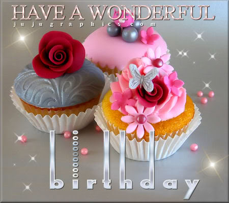 have a wonderful birthday graphics quotes comments