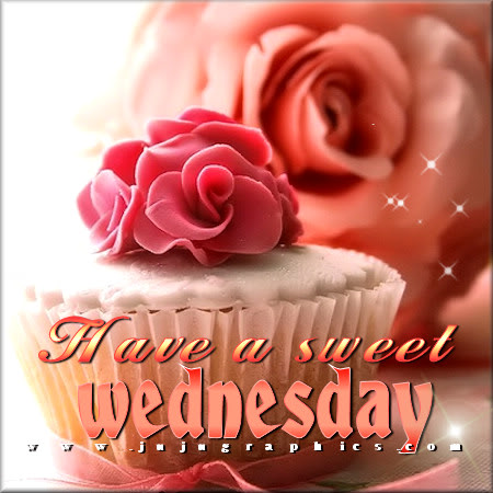Havea Sweet Wednesday Graphics Quotes Comments Images