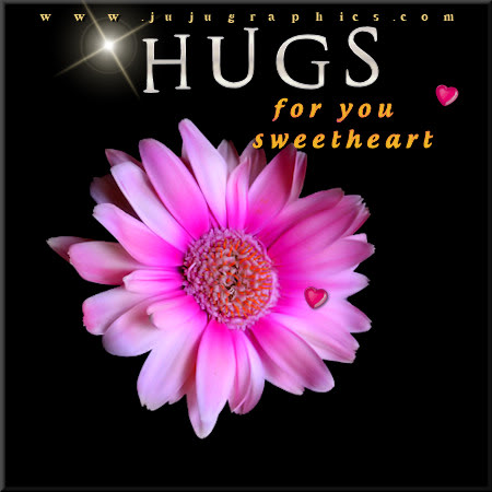 Hugs for you sweetheart - Graphics, quotes, comments