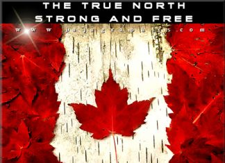 Canada day archives graphics quotes comments images greetings the true north strong and free canada day 2 copy m4hsunfo