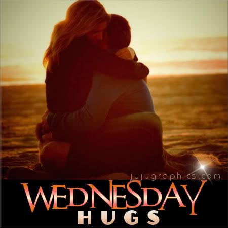 Wednesday hugs - Graphics, quotes, comments, images