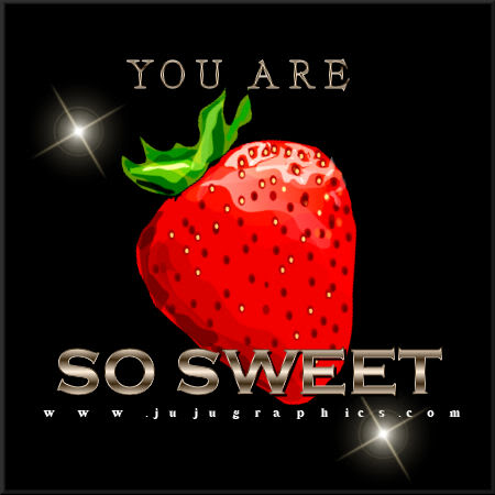 You are so sweet 2 - Graphics, quotes, comments, images ...