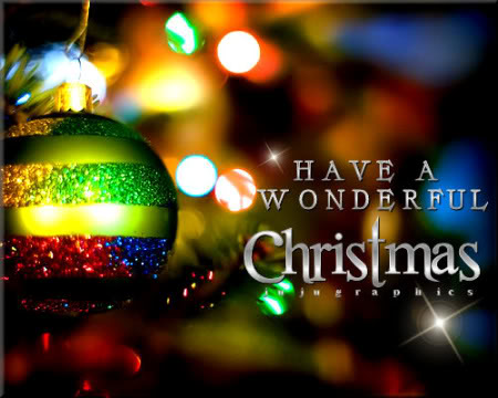 christmas have a wonderful christmas - Graphics, quotes